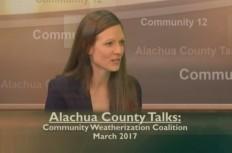 alachua talks