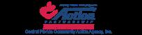 Central Florida Community Action Partnership logo